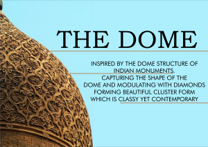 THE DOME COLLECTION